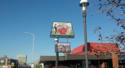 Photo of BBQ Joint Gates Bar-B-Q at 3205 Main St, Kansas City, MO 64111, United States