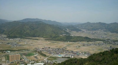 Photo of Golf Course 亀岡カントリークラブ at 亀岡市, Japan
