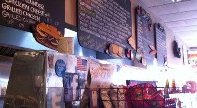 Photo of Sandwich Place Super Duper Deli at 257 Talmadge Rd, Edison, NJ 08817, United States