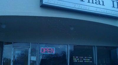 Photo of Asian Restaurant Siri Thai at 40 W Palatine Rd, Palatine, IL 60067, United States