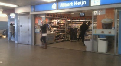 Photo of Convenience Store Albert Heijn to go at Prins Alexanderplein 50, Rotterdam 3067 GC, Netherlands