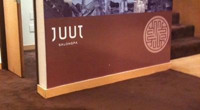 Photo of Spa Juut SalonSpa at 240 University Ave, Palo Alto, CA 94301, United States