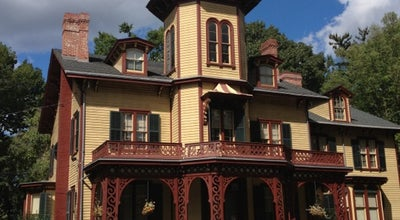 Photo of History Museum Acorn Hall - Morristown Historical Society at 68 Morris Ave, Morristown, NJ 07960, United States