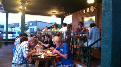 Photo of Italian Restaurant Strombollis at 711 N Navajo Dr, Page, AZ 86040, United States