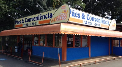 Photo of Breakfast Spot Bambini at Av. Theodureto De Almeida Camargo, 750, Campinas 13075-630, Brazil