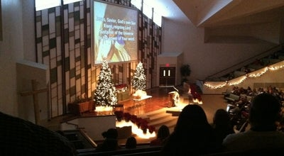 Photo of Church overland park church of christ at 13400 W 119th St, Overland Park, KS 66210, United States
