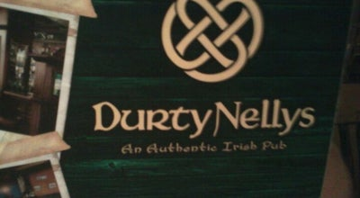 Photo of Pub Durty Nelly's Authentic Irish Pub at 5221 Sackville St, Halifax, NS B3J 3N4, Canada