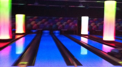 Photo of Bowling Alley Royal Bowl at Rue Charlemagne 26, Louvain-la-Neuve 1348, Belgium