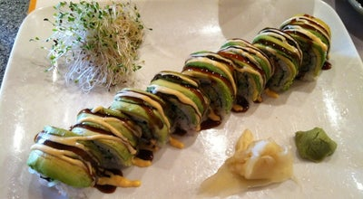 Photo of Sushi Restaurant New Ginza at 65 Galen St, Watertown, MA 02472, United States