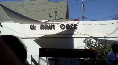 Photo of Gastropub El Baúl Café at 5 Norte 433, Viña del Mar, Chile