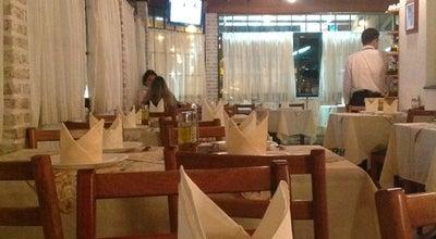 Photo of Brazilian Restaurant Restaurante Dom Gaspar at Av. Prefeito Paulo Novaes, 737 - Centro, Avaré 18705-000, Brazil