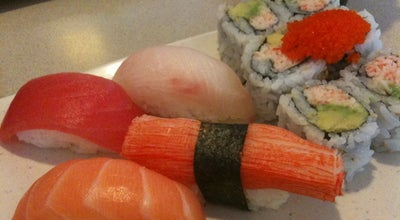 Photo of Sushi Restaurant Rainbow Sushi at 18076 Mateny Rd, Germantown, MD 20874, United States