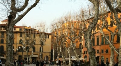 Photo of Plaza Piazza Napoleone at Piazza Napoleone, Lucca 55100, Italy