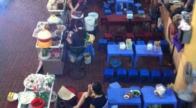 Photo of Market Chợ Hôm at 76 Trần Xuân Soạn, Hai Bà Trưng, Vietnam