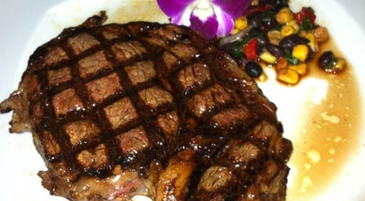 Photo of Steakhouse Santa Fe Steakhouse at 1918 S 10th St, McAllen, TX 78503, United States