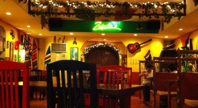 Photo of Mexican Restaurant Iguana's at 50 Don Meliton Ave., Angeles City 2009, Philippines