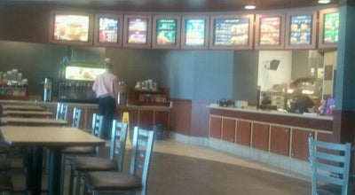 Photo of Restaurant Arby's at 2013 Morgantown Rd, Uniontown, PA 15401, United States