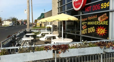 Photo of Fast Food Restaurant Alfa at 2497 Chemin Chambly, Longueuil, QC J4L 1M2, Canada