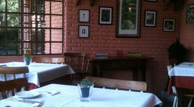 Photo of Italian Restaurant Battuto Trattoria at R. José Felix De Oliveira, 957, Cotia 06708-415, Brazil