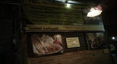 Photo of Vegetarian / Vegan Restaurant Kedai Jamoer at Jalan Mangga 3, Indonesia
