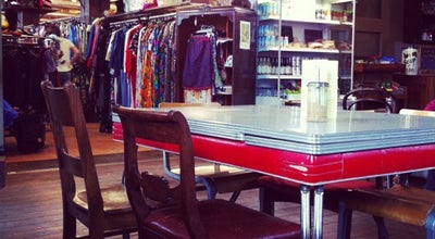 Photo of Thrift / Vintage Store Beyond Retro at 92-100 Stoke Newington Rd., London N16 7XB, United Kingdom