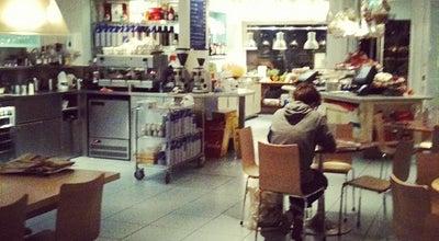 Photo of Italian Restaurant Carluccio's at 13 Waterside, Stratford-upon-Avon CV37 6BA, United Kingdom