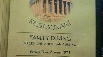 Photo of Greek Restaurant Theo & Stacy's at 4311 S Westnedge Ave, Kalamazoo, MI 49008, United States