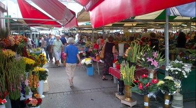 Photo of Farmers Market Rynek Jeżycki at Rynek Jeżycki, Poznań 60-847, Poland