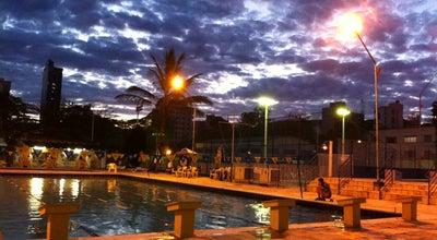 Photo of Pool Clube Bom Pastor at R. Cristóvão Malta, 1-229, Juiz de Fora, Brazil