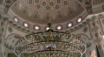 Photo of Mosque Mevlana camii at Ankara, Turkey