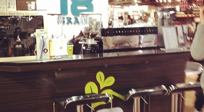 Photo of Cafe 18 Grams at Shop 3001-g (city'super), 3/f, Gateway Arcade, Harbour City, 3-27 Canton Rd, Tsim Sha Tsui, Hong Kong