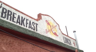 Photo of Breakfast Spot The Ruby Slipper Café at 139 S Cortez St, New Orleans, LA 70119, United States