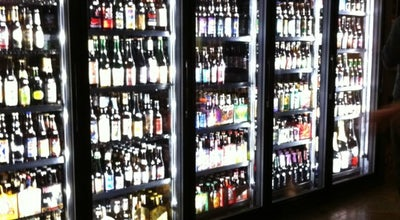 Photo of Beer Store City Beer Store at 1168 Folsom St, San Francisco, CA 94103, United States