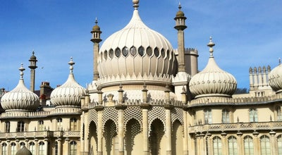 Photo of History Museum The Royal Pavilion at New Rd, Brighton BN1 1UG, United Kingdom