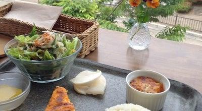 Photo of Cafe madocafe at 島の関14-1, 大津市 520-0042, Japan