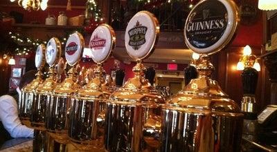 Photo of Irish Pub Irish Times Pub at 1200 Government St., Victoria, BC V8W 1Y6, Canada