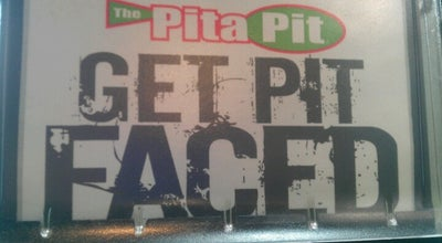Photo of Sandwich Place Pita Pit at 3030 E Overland Rd, Meridian, ID 83642, United States