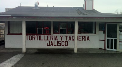 Photo of Mexican Restaurant Tortilleria Jalisco at 897 West Napa Street (hwy 12), Sonoma, CA 95476, United States