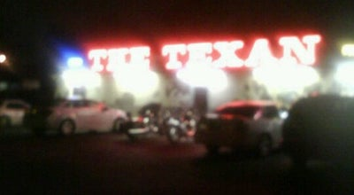 Photo of Rock Club The Texan at 3625 S Staples St, Corpus Christi, TX 78411, United States