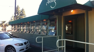 Photo of Vegetarian / Vegan Restaurant Hugo's Restaurant at 12851 Riverside Dr, Studio City, CA 91607, United States
