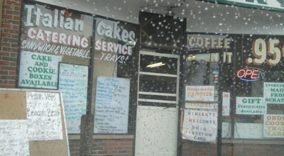 Photo of Bakery Vincent's Bakery at 2038 Bailey Rd, Cuyahoga Falls, OH 44221, United States