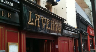 Photo of Bar Lavery's at 12-18 Bradbury Pl, Belfast BT7 1RS, United Kingdom