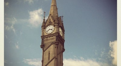Photo of Monument / Landmark Leicester Clock Tower at Haymarket, Leicester, United Kingdom