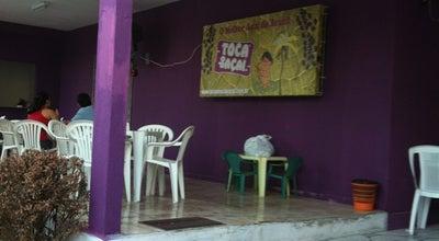 Photo of Acai House Toca do Açaí at R. Luiz Pereira, 111, Mossoró 59612-100, Brazil
