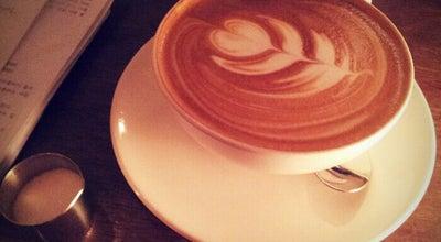 Photo of Coffee Shop Coffee Lab. at 마포구 와우산로29길 14, 서울특별시 121-836, South Korea