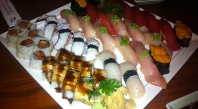 Photo of Sushi Restaurant Japonica at 90 University Pl, New York, NY 10003, United States