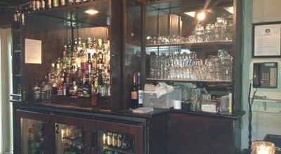 Photo of American Restaurant The Castle Restaurant & Pub at 84 Homochitto St, Natchez, MS 39120, United States