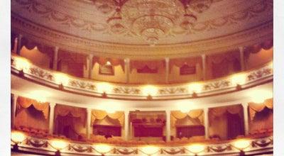 Photo of Theater Областной драматический театр at Просп. Мира, 4, Kaliningrad, Russia