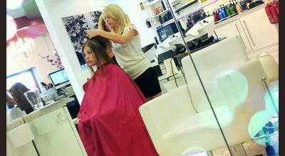 Photo of Salon / Barbershop PeterMark Salon at 12 Ne 4th Ave, Delray Beach, FL 33483, United States