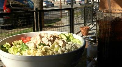 Photo of Italian Restaurant Pronto at 1501 16th St, Sacramento, CA 95814, United States